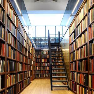 Библиотеки Яренска