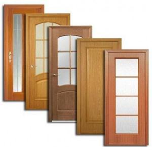 Двери, дверные блоки Яренска