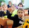 Школы в Яренске