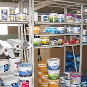 Строительные магазины Яренска