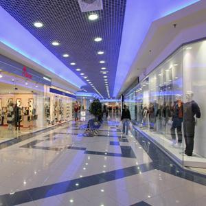 Торговые центры Яренска